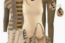 Fashion/Moda / Abbinamenti vestiti