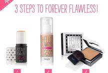 Benefit Cosmetics / Tips,Facts,Products & Much More