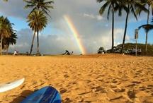 hawaii / by Ayako Merschman