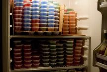 Library of Jell-O shots