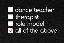 Startup dancingschool