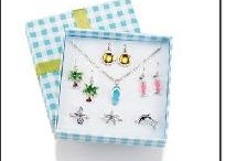 Jewelry Sets / by Angela Moran Bustamante