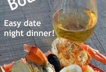choice recipe seafood