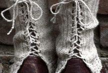 Crochet Couture / Crochet Fashion Ideas