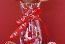 Valentine's / by Christine Singleton
