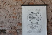 Bicycle! / by Rosey Day