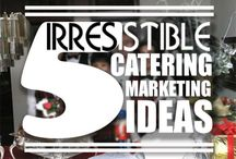 Catering / by Indra