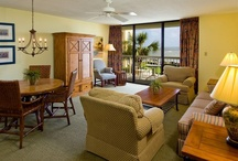 Beach Villas / by The King and Prince Beach & Golf Resort