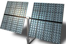 Silex HCPV Technology / We design and manufacture high-concentration photovoltaic systems, with leading performance and top-tier specifications. Ideal for harsh environments
