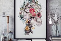 Etsy Digital Art Shop! / Everything pinned to this board is available for purchase.