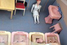 Renwal dollshouse