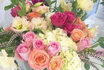 February wedding flower inspo