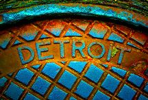 Bitch, Please. I'm from Detroit / Great sights