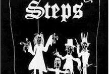Imaginary Steps (Dangenoir 1st Band)