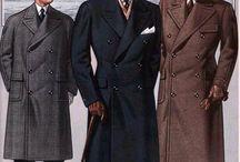 Anzuge,Suits 1930s