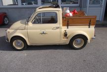 Steyr Puch Fiat 500