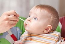 Διατροφή για μωρά και παιδιά - Baby's and kid's diet / Συνταγές και διατροφικές συμβουλές για τη διατροφή του μωρού και του παιδιού.