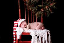 Newborn Holiday Concepts
