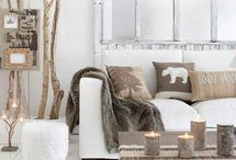 Déco : Inspiration HYGGE - Nature et cocooning / hygge nature nordic deco cocooning