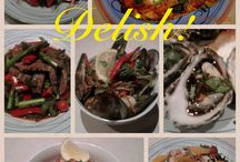 My food creations / Dishes I have made at home