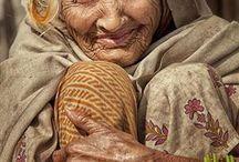 Foto - stáří