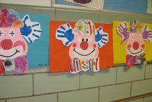 Kindergarten: Zirkus / Tolle Ideen rund um das Thema Zirkus