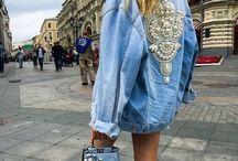 Bordados fashion