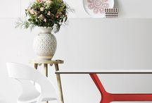 Segel setzen / VELA, der neue Tisch von Fabrizio Batoni