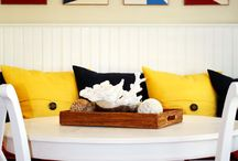 Nautical Style / by Cottage Home, Inc & Distinctive Cottage Blog