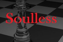 Soulless by MV Kasi
