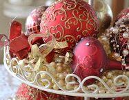 Christmas: Red