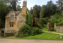 Batsford in the Cotswolds / Interesting pictures of Batsford in the Cotswolds