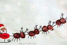 Juleverkstedideer