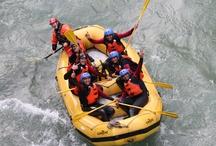 Minakawa Rafting with Canyon