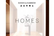 SHIVAN & NARRESH HOMES