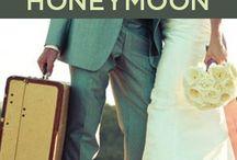 Honeymoon ideas / Honeymoon ideas