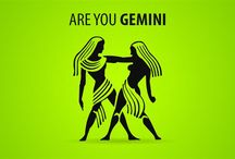 Gemini / Gemini zodiac sign is the third sign among the total twelve signs. This is the sign for people who are born between 21st May and 20th June. Gemini people are fond of talking and love to build friendships.