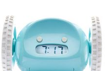 Best Alarm Clock EVER - wake up sleepy head