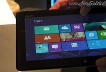 Asus / La tecnologia del futuro, la passione per il tuo mondo. #Asus