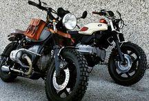 MOTORCYCLES I LIKE