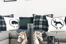 Traditional / Classic / Preppy Home
