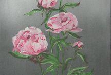 Nostslisce Flora