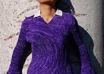 In Search of the Perfect Sweater / by The Knitty Gritty Homestead