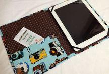 iPad capas