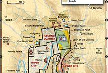 Jerusalem during Jesus time