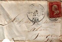 Dear Soldier: Civil War Letter Writing