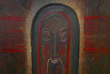 Obrazy do 2000-1 / Paintings until 2000-1 / cz.1