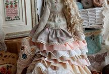 Annys Dolls