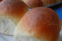 Food: Breads, Rolls & Muffins
