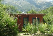 Vacaciones / Cabañas Samsara en Los Hornillos Traslasierra